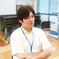 アドバイザー兼取締役 橋元 太一