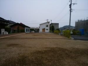 朝倉持丸分譲地